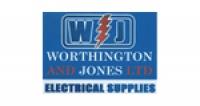 Worthington & Jones Ltd